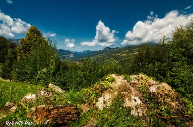 Natura a San Pellegrino Terme