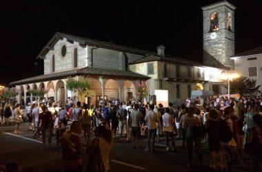 Negrone Scanzorosciate Serata conclusiva CRE 2015