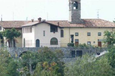 Nembro - Bergamo Santuario della Madonna dello Zuccarello