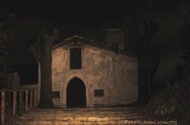 Nembro - Chiesina di San Pietro