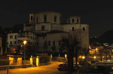 Nembro chiesa parrocchiale