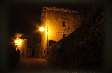 Nembro via Fontane