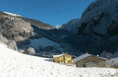 Neve Oltressenda Alta