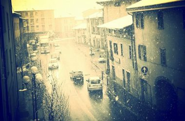 Neve a Boltiere