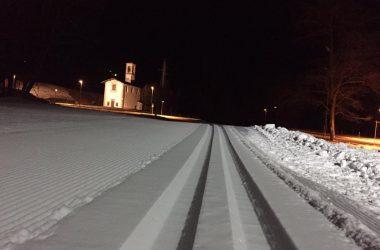 Neve a Lenna