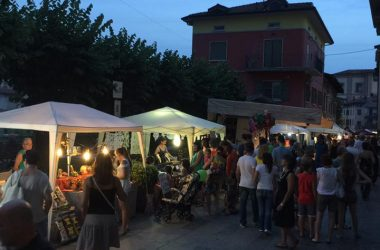 Notte Bianca Ponte San Pietro