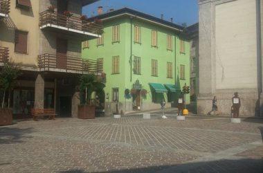 Nuova Piazza Gazzaniga