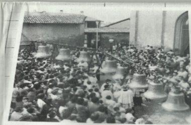 Nuove Campane Mozzanica 1972