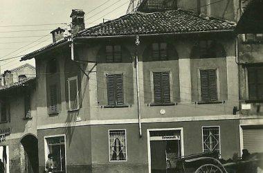 OL CANTU' DEL CARMINATI Osio Sotto 1956