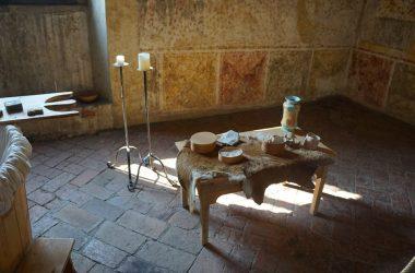 Oggetti Castello di Malpaga Cavernago
