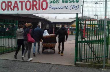 Oratorio Don Bosco Pagazzano