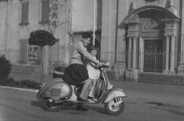 Oratorio Gazzaniga anni 60