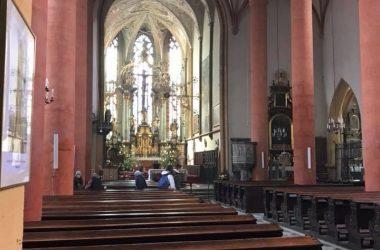Oratorio Sacro Cuore Stezzano