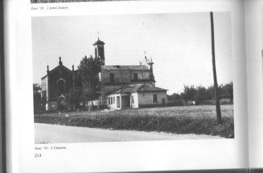 Oratorio di Brusaporto