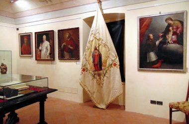 Oratorio disciplini Clusone