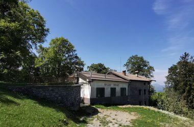 Orenga Casa Montana Oratorio Gandino