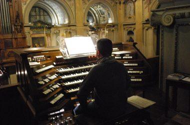 Organo Santuario Santa Maria del Fonte - Caravaggio