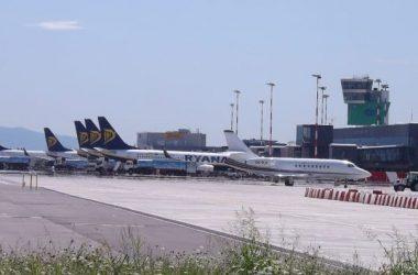 Orio al Serio Aeroporto