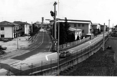 Orio al Serio, primi anni 70