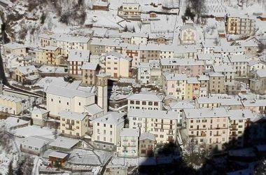 Ornica Bergamo