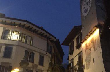 Orologio Campanile Lovere