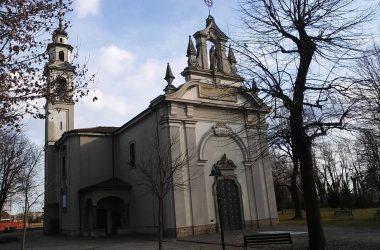 Osio Sotto Chiesa