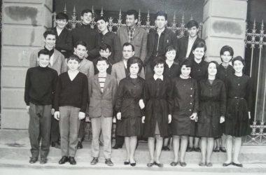 Osio Sotto III avviamento commerciale 1963