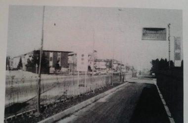 Osio Sotto provinciale anni 90