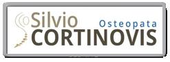 Osteopata Silvio Cortinovis – Bergamo