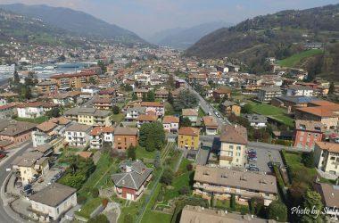 Paese Cene Bergamo