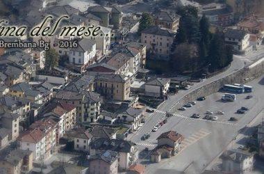Paese Piazza Brembana