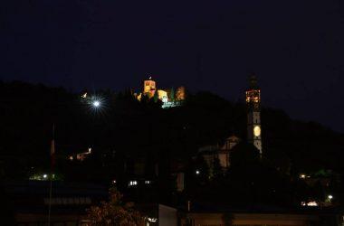 Paese Sotto il Monte Giovanni XXIII