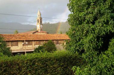 Paese di Cisano Bergamasco