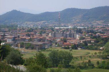 Paese di Gorlago