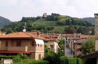 Paese di Sotto il Monte Giovanni XXIII