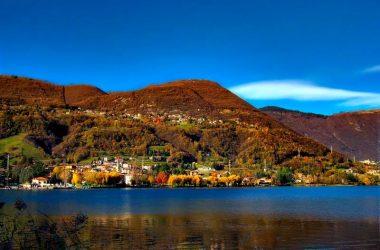 Paese di Spinone al Lago