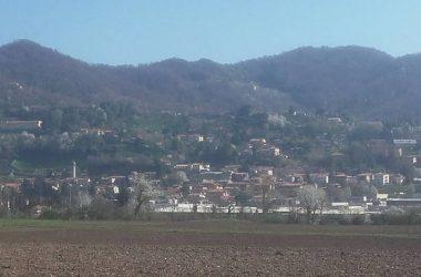 Paese di Villa d'Adda