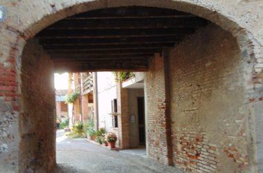 Pagazzano borgo Bergamasco