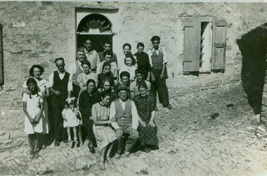 Pagazzano, famiglia Dellapina
