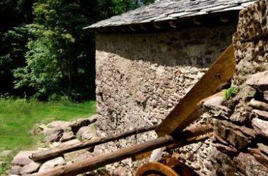 Pala Mulino di Baresi - Roncobello