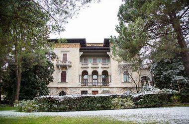 Palazzi di Bergamo