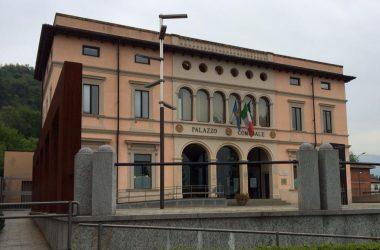 Palazzo Comunale Scanzorosciate