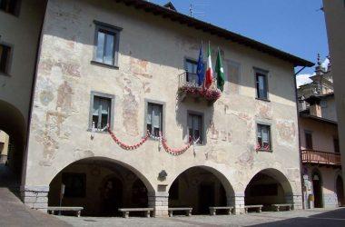 Palazzo Pretorio Val di Scalve