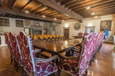 Palazzo Pretorio - Vilminore di Scalve