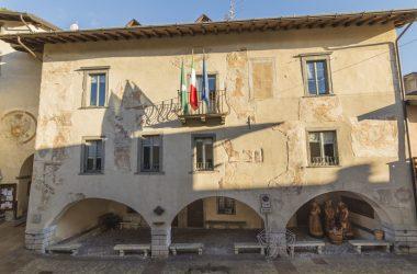 Palazzo Pretorio - Vilminore di Scalve Bg