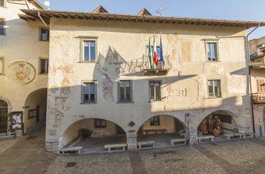 Palazzo Pretorio - Vilminore di Scalve Val di Scalve
