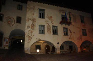 Palazzo Pretorio di Vilminore di Scalve