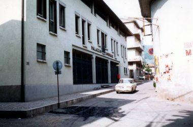 Palazzo comunale di Sorisole