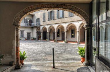 Palazzo di Gandino