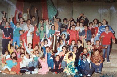 Palio 1983 Boltiere